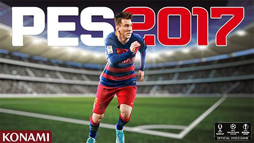 دانلود بازی PES 2017 برای کامپیوتر – فوتبال تکاملی حرفه ای 2017
