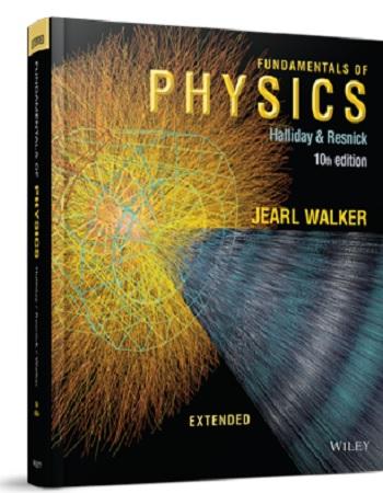 دانلود کتاب فیزیک هالیدی ویرایش دهم