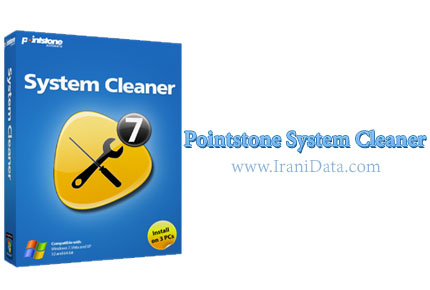 دانلود Pointstone System Cleaner v7.6.18 Final – نرم افزار بهینه سازی ویندوز