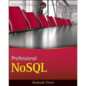 دانلود کتاب Professional NoSQL – آشنایی کامل NoSQL