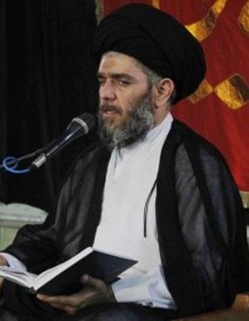 دانلود سخنرانی سید حسین مومنی در شبکه قرآن سیما