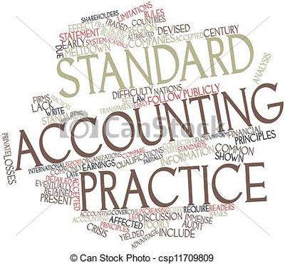 هزینه یابی استاندارد و فرمول های محاسبه انحرافات