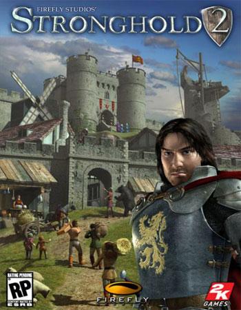 دانلود بازی Stronghold 2 - قلعه 2 به همراه نسخه فارسی