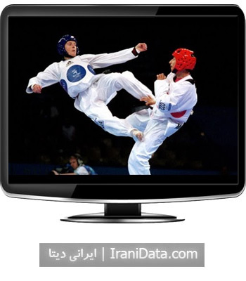 دانلود کلیپ برترین ناک اوت های ورزش تکواندو به همراه تاریخچه تکواندو