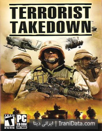 دانلود بازی Terrorist Takedown 1 - سقوط تروریست ها 1