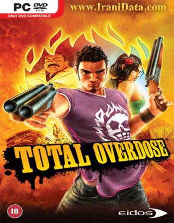 دانلود بازی Total Overdose – سارقان حرفه ای برای کامپیوتر