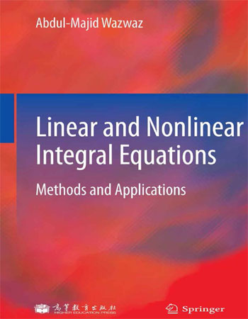 دانلود کتاب Linear and Nonlinear Integral Equations