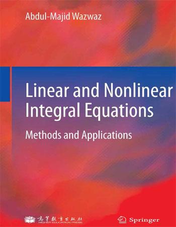 دانلود کتاب Linear and Nonlinear Integral Equations