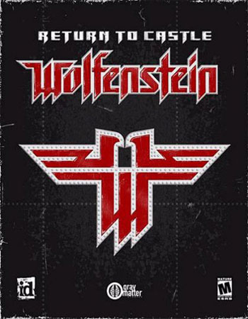 دانلود بازی Wolfenstein – بازگشت به قلعه گرگ ها (دوبله فارسی)