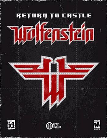 دانلود بازی Wolfenstein – بازگشت به قلعه گرگ ها (دوبله فارسی)