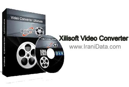 دانلود Xilisoft Video Converter Ultimate 7.8.4 Build 20140925 – نرم افزار مبدل ویدئو
