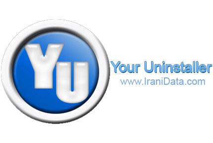 دانلود Your Uninstaller Pro 7.5.2014.03 – نرم افزار حذف کننده